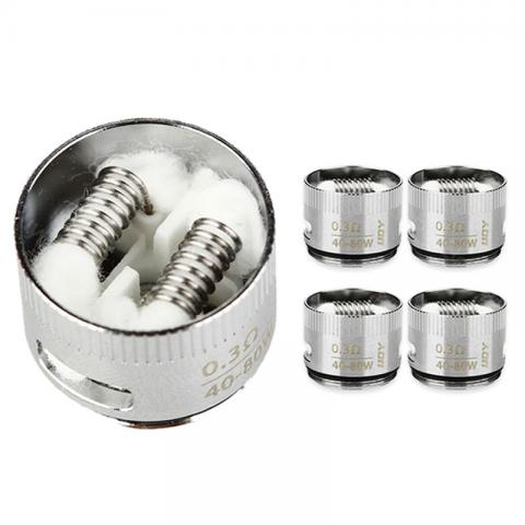 cheap IJOY Tornado Hero TRC-Coil 5pcs/pack, 0.3ohm
