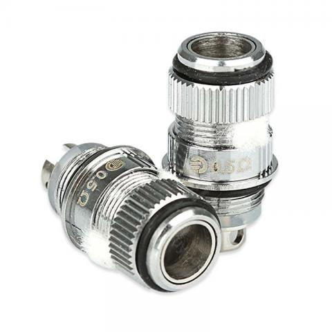 cheap 5pcs Joyetech eGo One CLR Coils - 0.5ohm