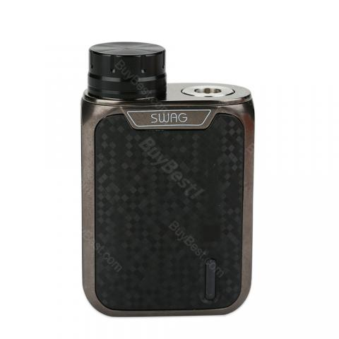 cheap 80W Vaporesso Swag TC MOD - Black