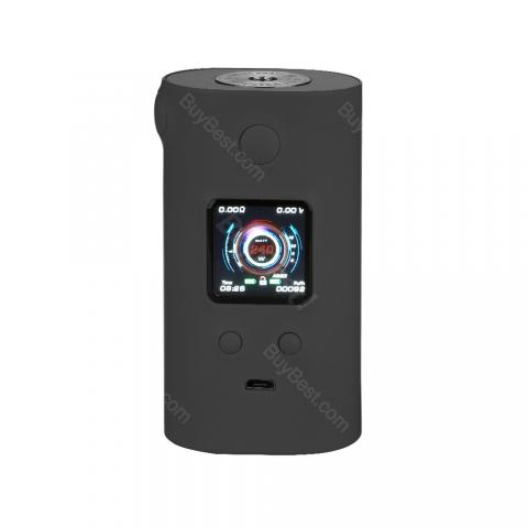 cheap 240W AIMIDI Curve V8 TC Box MOD - Black