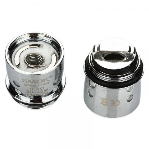 cheap SMOK Spirals Coil 5pcs/pack - 0.3ohm