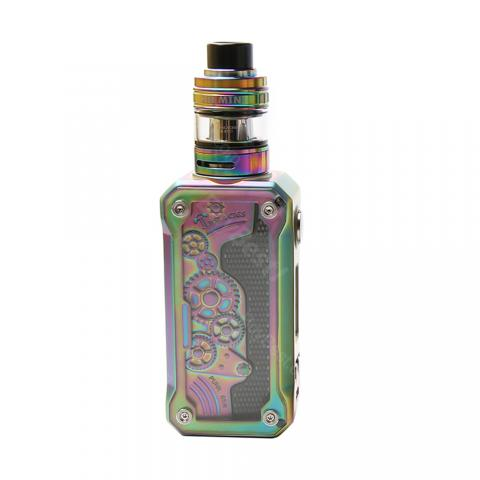 cheap 85W Tesla Punk Kit with H8 Mini Tank  - 7-Color