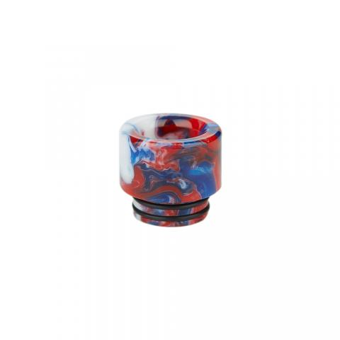cheap New Resin 810 Drip Tip 0335  - Type A