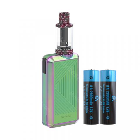 cheap Joyetech Batpack Kit 4000mAh with ECO D16 Tank - Dazzling