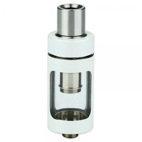 cheap Joyetech CUBIS D19 Tank Atomizer - 2ml, White