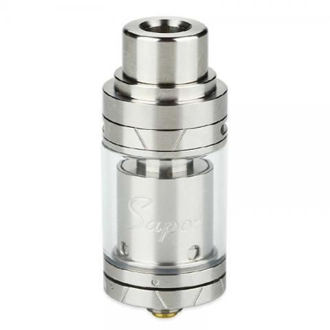 cheap WOTOFO Sapor RTA Tank - 2ml, SS