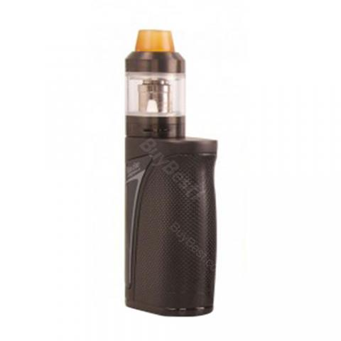 cheap 75W Innokin Kroma-A TC Kit 2000mAh with Crios Tank, Black
