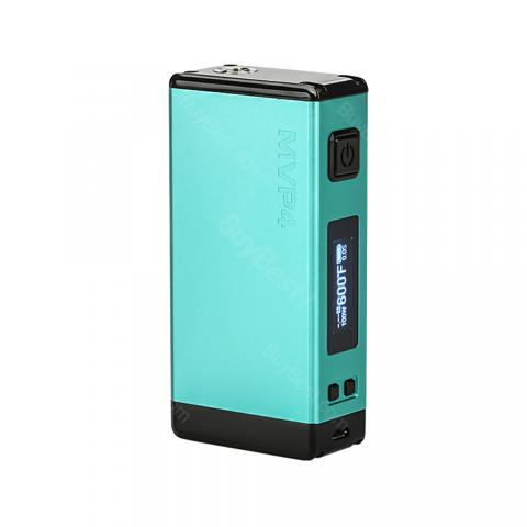 cheap 100W Innokin MVP4 QC TC MOD - 4500mAh, Green