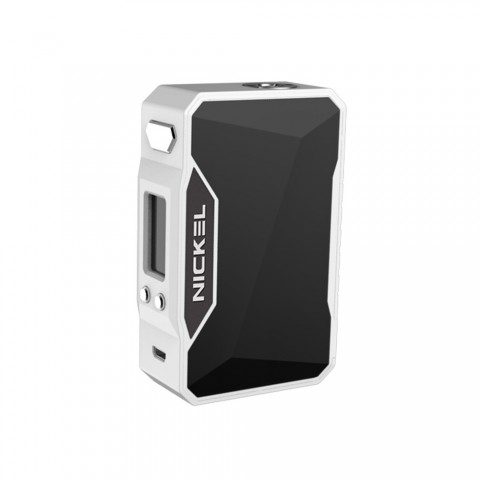 cheap 230W Dovpo Nickel TC Box Mod  - White