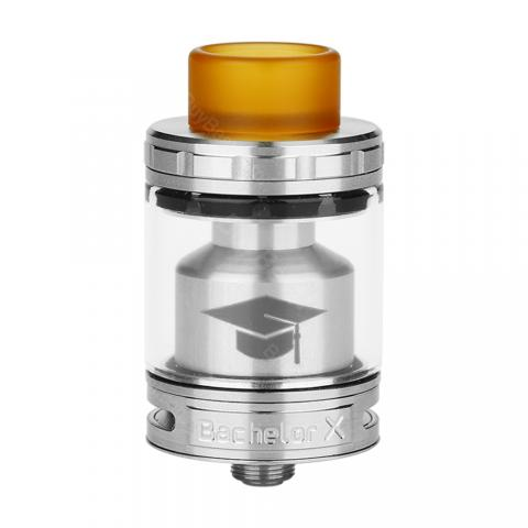 cheap Ehpro Bachelor X RTA Atomizer - 3.5ml, Silver