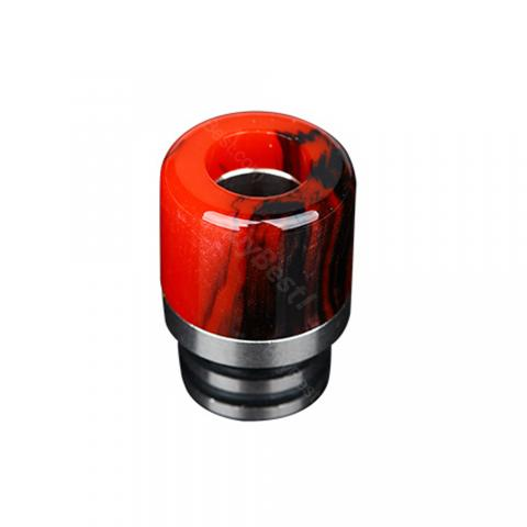 cheap Demon Killer 510 Drip Tip Magic Resin  - 510-B