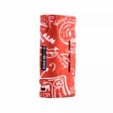 best 80W Vapor Storm Puma Baby TC Box MOD - Type E