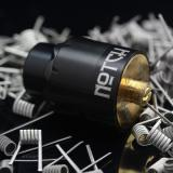 Advken Notch RDA Atomizer - Black-1