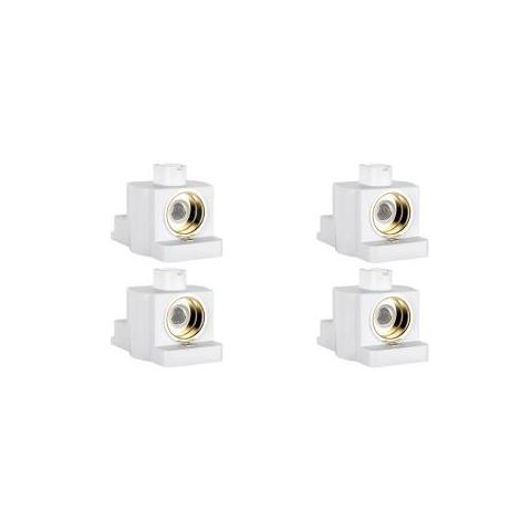 cheap SMOK X-Force Coil 4pcs/pack, White 1.2ohm