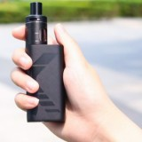 Kangertech Subox Mini V2 Starter Kit - 2200mAh, Black-3