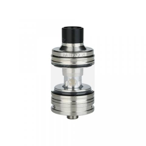 cheap Eleaf Melo 4 Atomizer Tank - 2ml & 4.5ml, Silver D25