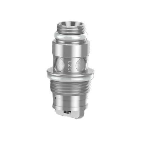 cheap Geekvape NS Coil for Frenzy Kit 5pcs/pack - SS316L 1.2ohm Standard Edition