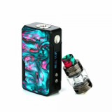 [Japanese Warehouse] 177W VOOPOO Drag 2 TC Kit with UFORCE T2 Tank - Type A 5ml-4