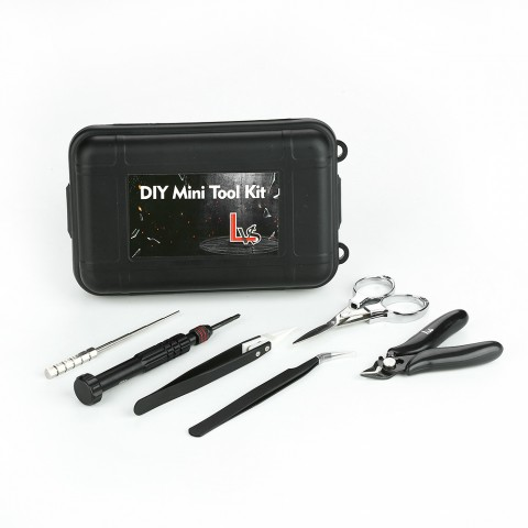 Lvs E-CIG DIY Mini Tool Kit