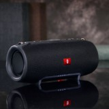 Vapeonly War drum Wireless Bluetooth Speaker - Black S-1