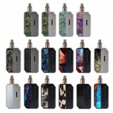 iPV V3 Mini Auto Filling TC Kit with YIHI Chipset - 1400mAh, Gunmetal/C1-3