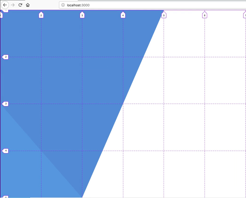 Adding the Second Skew with CSS Grid and Organizing the Scss