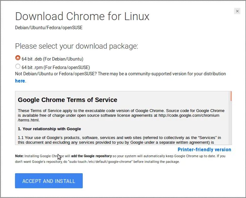 Installing Desktop Applications and Ubuntu Navigation Tips