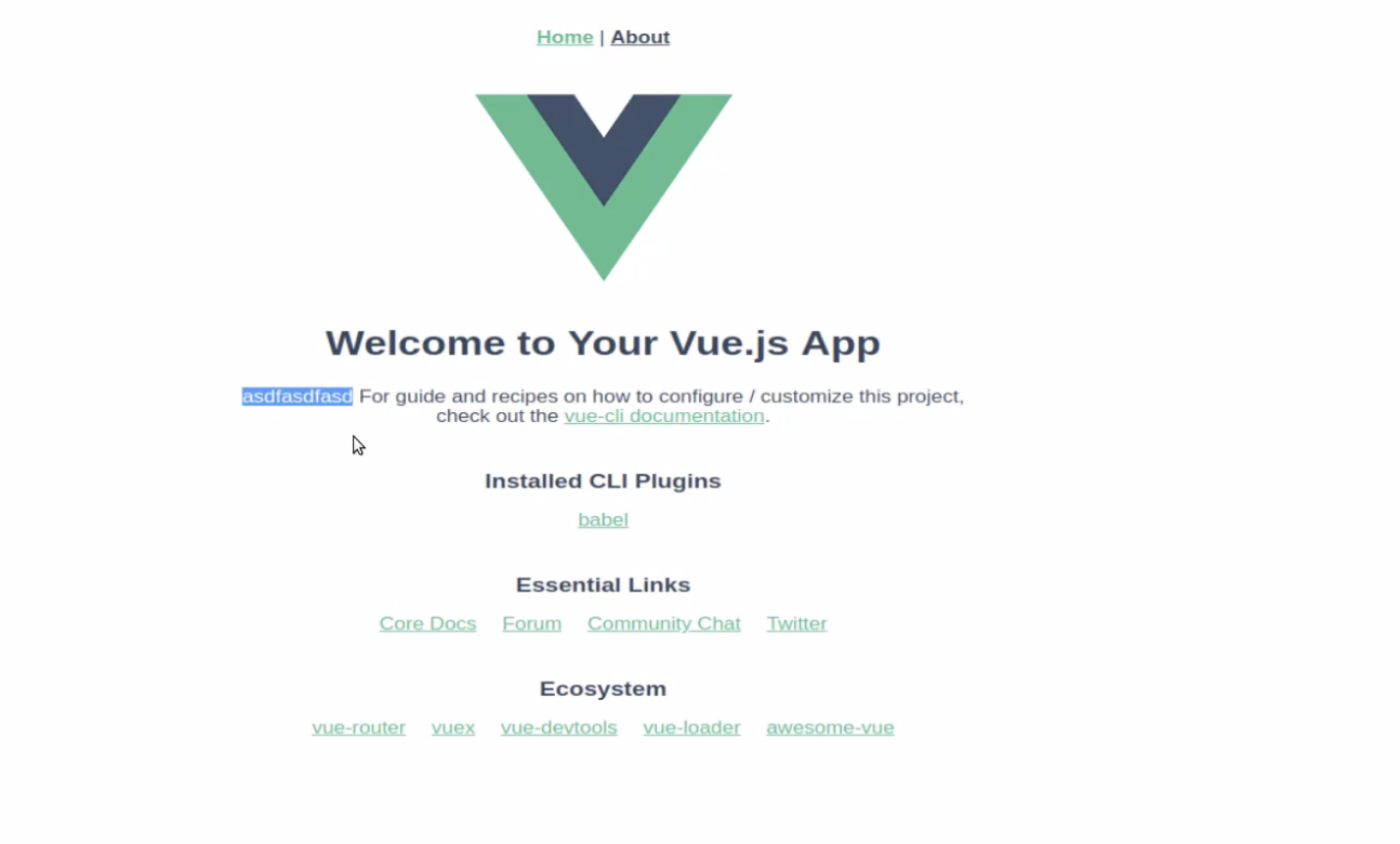 Upgrading Vue CLI from Version 2 to 3