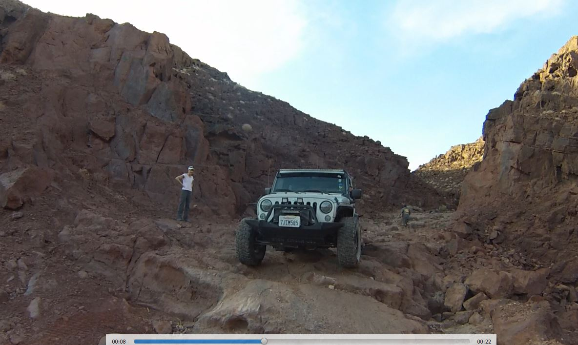 Trail Review: Phillips Canyon West