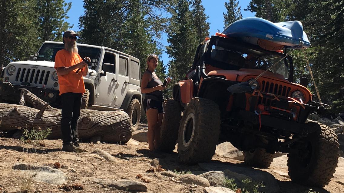 Trail Review: 26E216 - Mirror Lake Trail