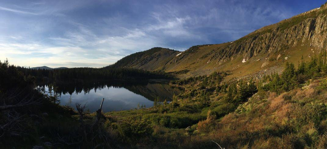 Trail Review: Goose Lake