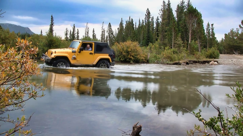 Highlight: Coney Flats (Coney Creek)