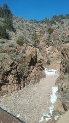 Trail Review: Phantom Canyon