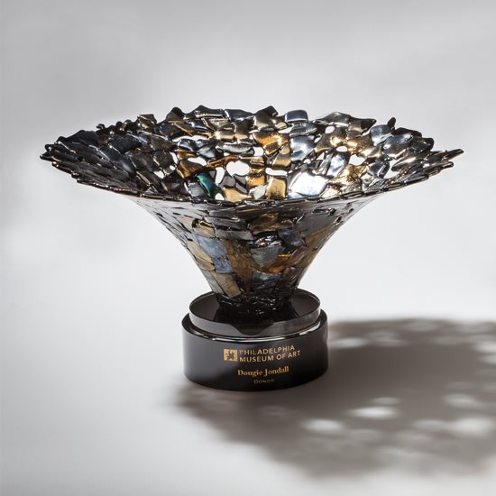 Ingot Award Bowl