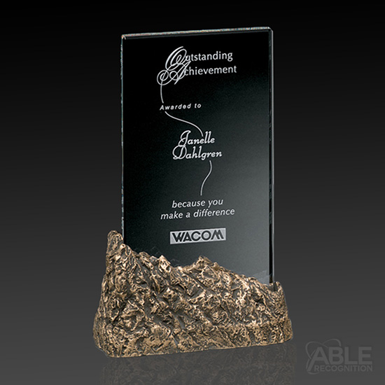 Summit Stone Award