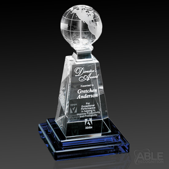 Horizon Global Award
