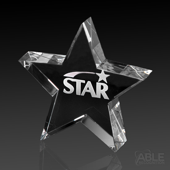 Tapered Star