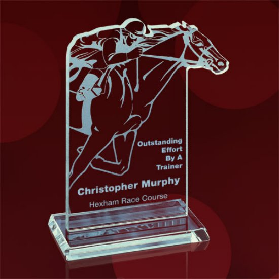 Steeplechase Award