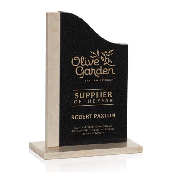 Buy Otago Award Online Custom Awards Trophies Able Recognition