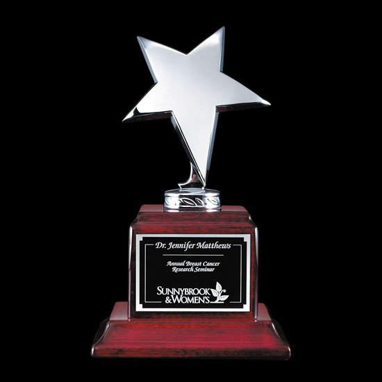 Densley Star Award
