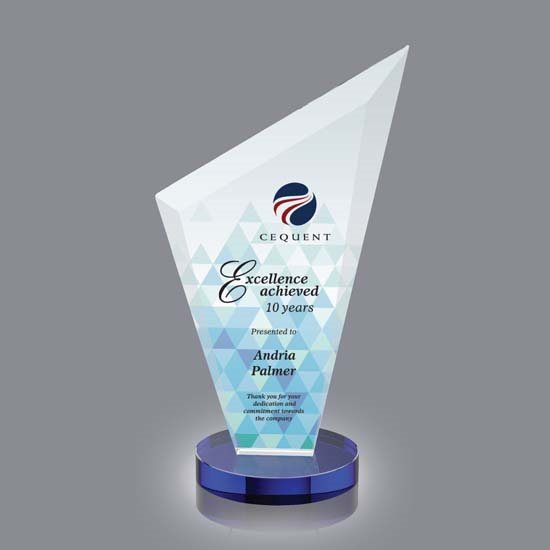 Condor Blue VividPrint Award