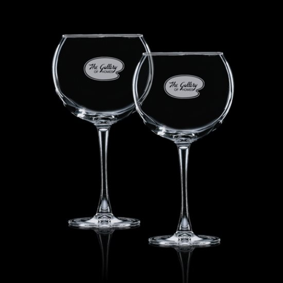 Connoisseur 19oz Balloon Wine (Set of 2)