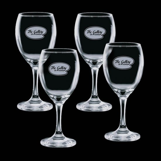 Carberry 11oz Wine (Set of 4)