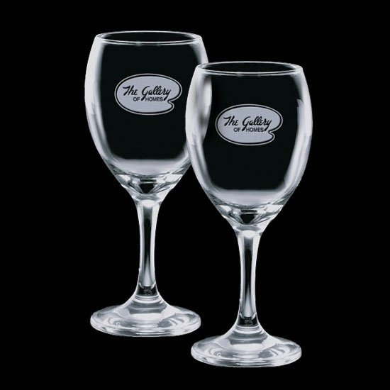Carberry 8½ oz Wine (Set of 2)