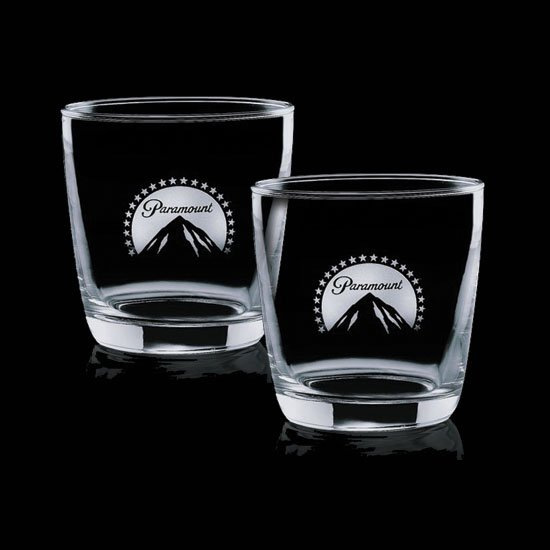 Carberry 10� oz On-the-Rocks (Set of 2)