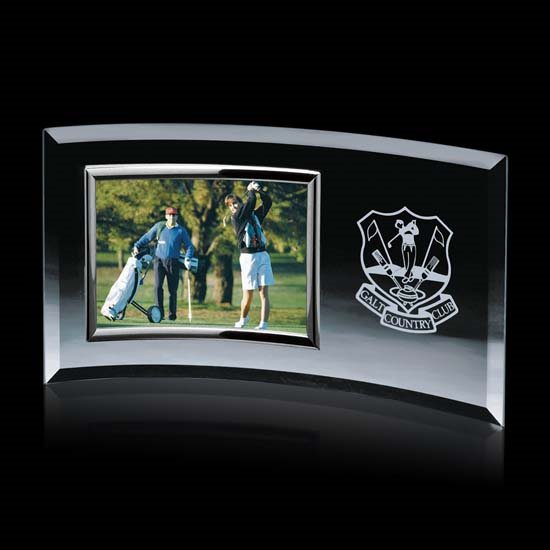 "Welland Frame Silver - Horizontal (4"" x 6"" Photo)"
