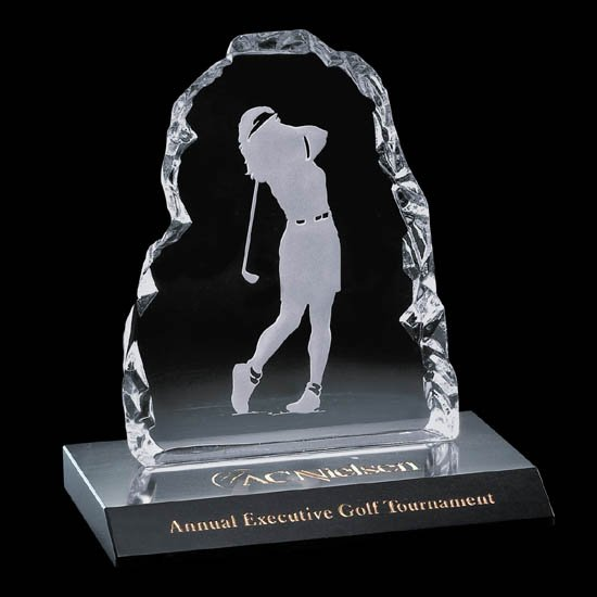Iceberg Female Award