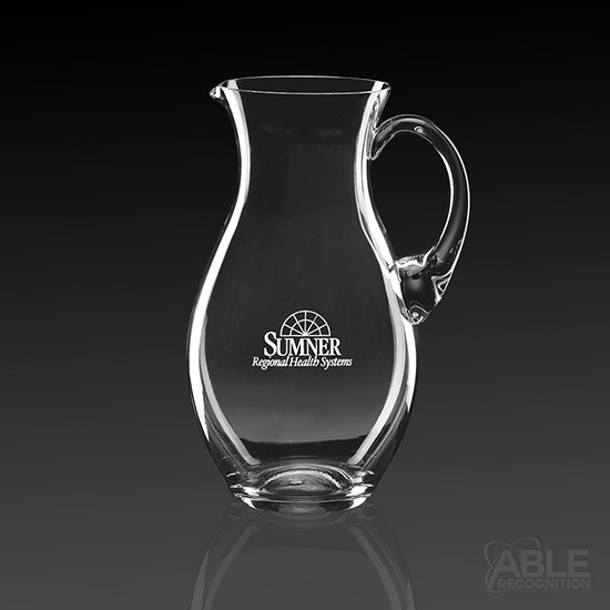 68oz. Julia Pitcher