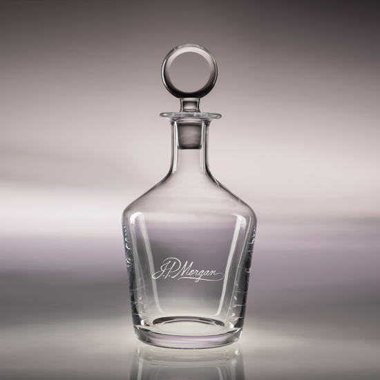 34oz. Craft Decanter