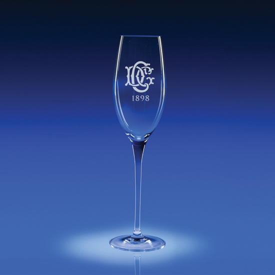 Reflections Stemware Flute Set of 4